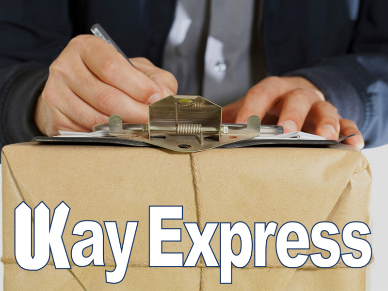 Ukayexpress