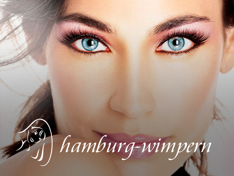 Hamburg wimpern